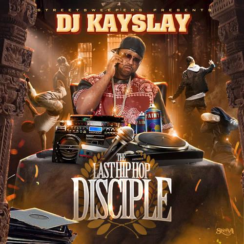 dj kay slay the last hip hop disciple. Black Bedroom Furniture Sets. Home Design Ideas
