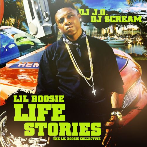 Lil Boosie Wipe Me Down