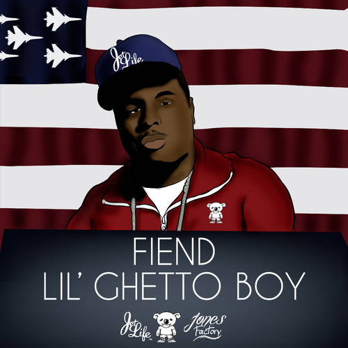 Fiend - Lil Ghetto Boy | MixtapeTorrent.bbs boy