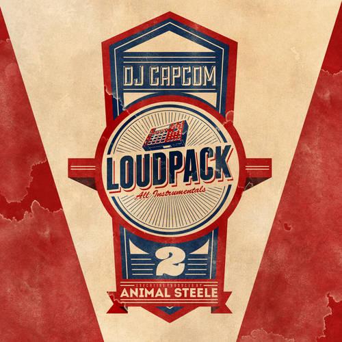Dj capcom loudpack 2 for Swimming pools kendrick lamar acapella