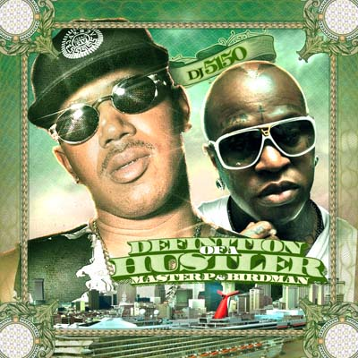 master p birdman definition of a hustler