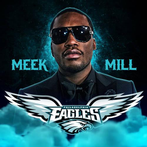 Mr. Crack & Meek Mill - Philadelphia Eagles