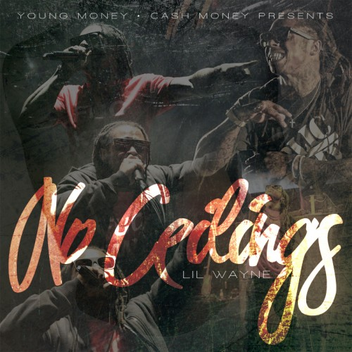 *UPDATE*: The official version of No Ceilings has been added which has 21