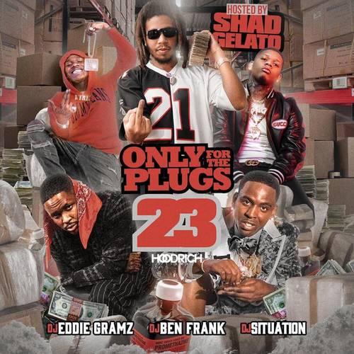 DJ Ben Frank, DJ Eddie Gramz & DJ Situation - Only For The