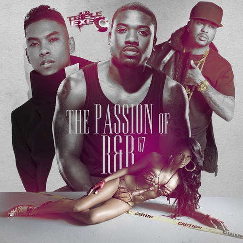 VA - The Passion Of R&B 67