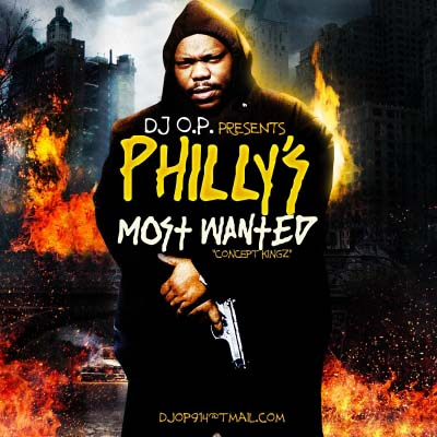 dj o p beanie sigel phillys most wanted