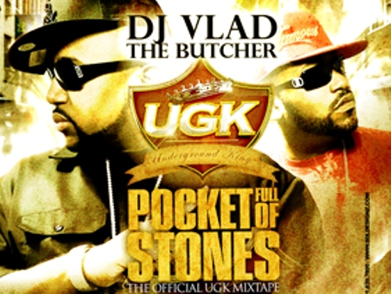 UGK - Pocket Full Of Stones - YouTube