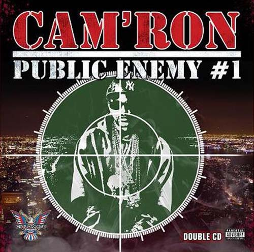 Cam'Ron - Public Enemy #1