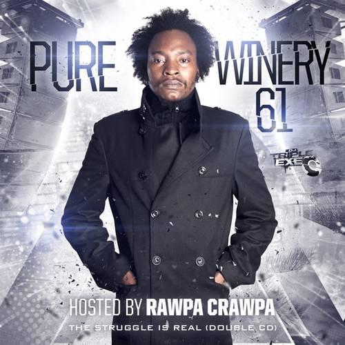 DJ Triple Exe - Pure Winery 61