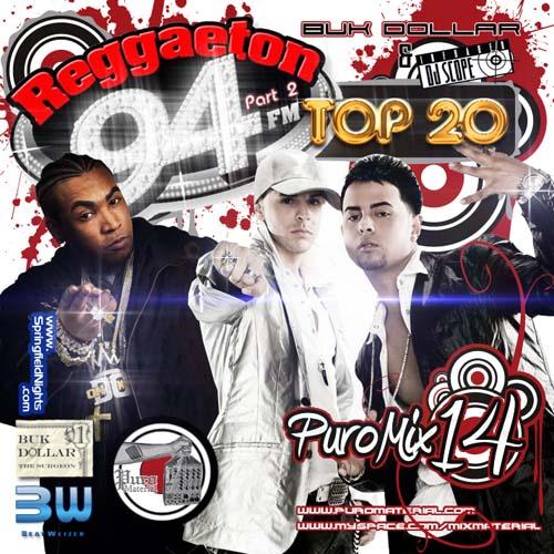 Reggaeton   MixtapeTorrent com