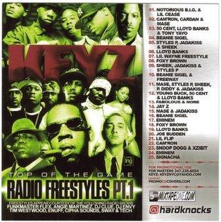 DJ Keyz   MixtapeTorrent com