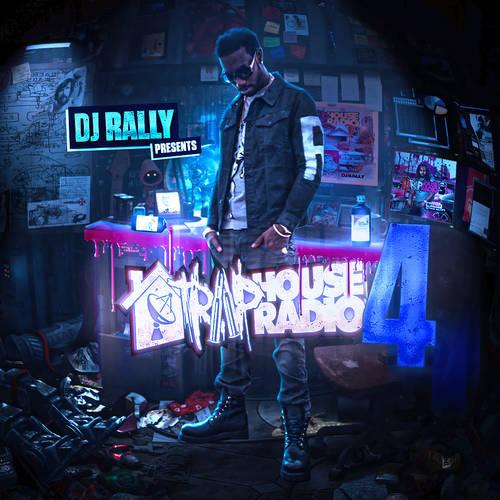 DJ Rally - Trap House Radio 4 | MixtapeTorrent com