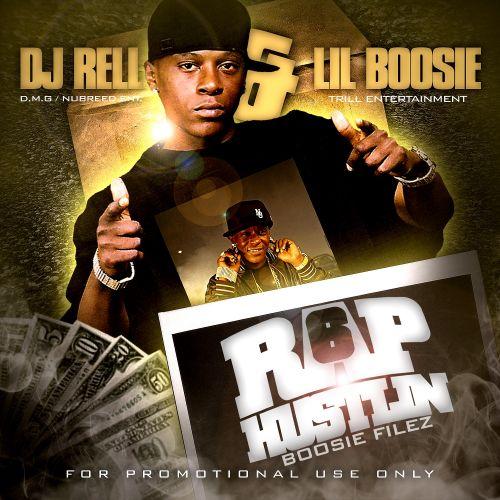 Dj Rell Lil Boosie Golden Child Torrent Download