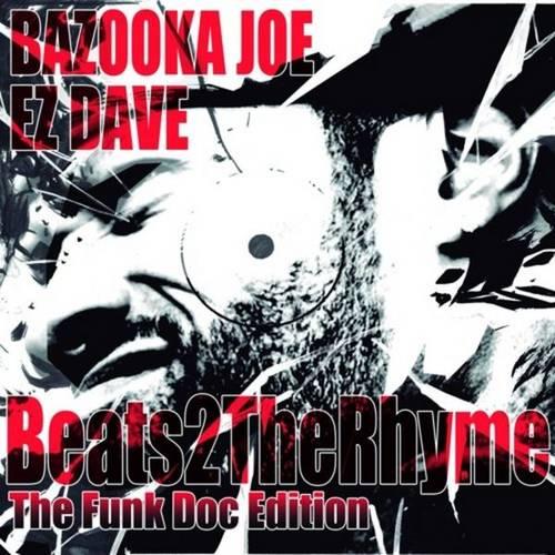 Redman Ez Dave Amp Bazooka Joe Beats 2 The Rhyme Vol 1