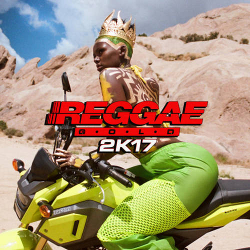 VP Records Presents Reggae Gold 2K17 | MixtapeTorrent com