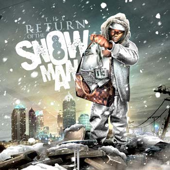 Young Jeezy Snowman Shoes. 01 Young Jeezy When I Die