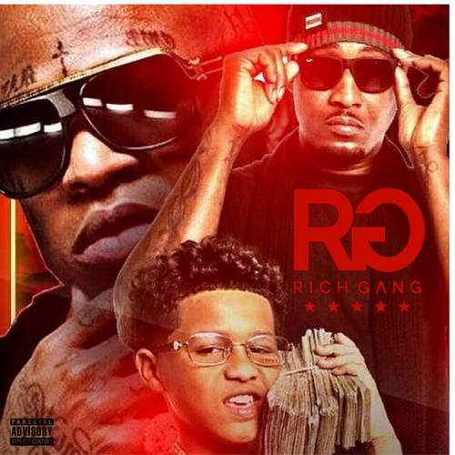 birdman rich gang album download