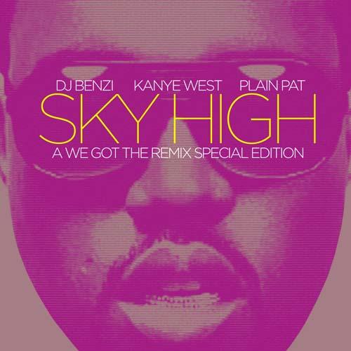 Kanye West Get Em High