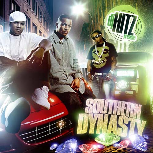 Southern Hustlin' Dynasty - The Storm