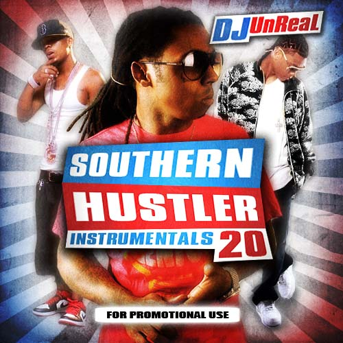 Will unreal southern hustler 25 beaucoup&nbsp