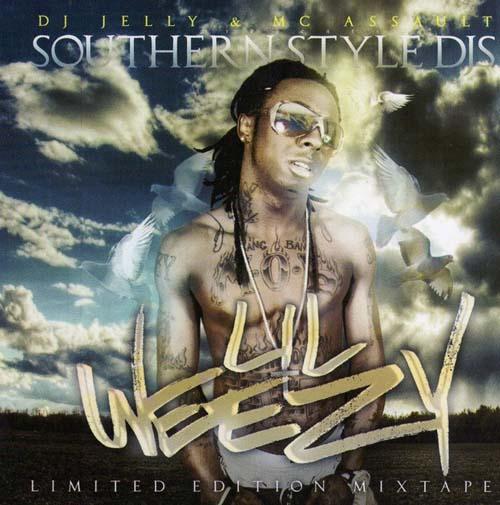 Southern Style DJs - Lil Weezy