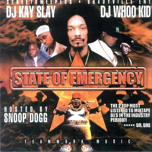kay slay mixtape