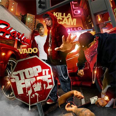 Cam'ron & Vado - Stop It Five | MixtapeTorrent com