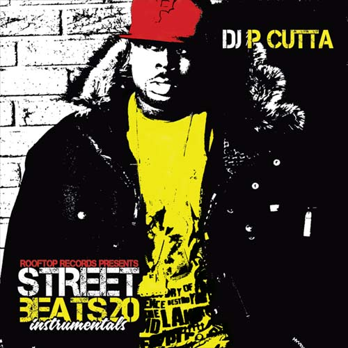 P Cutta - Street Beats Vol 20 (2008)