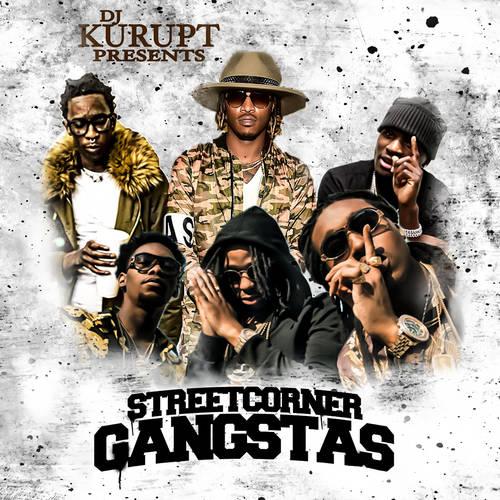 Mp3 Young Down: DJ Kurupt - Streetcorner Gangstas 18