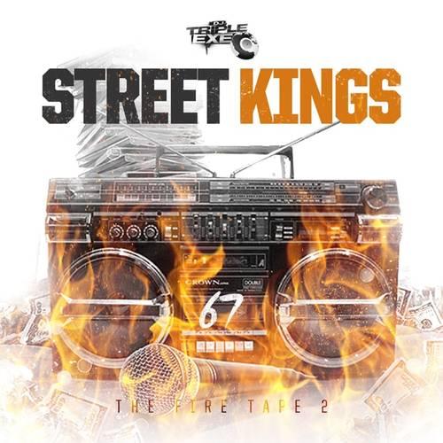 DJ Triple Exe - Street Kings 67
