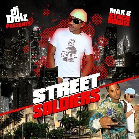 Stack Bundles amp; Max B - Burry