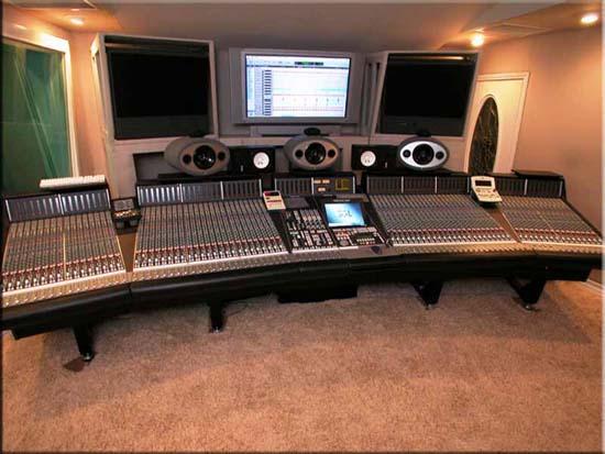 Studio Quality Instrumentals Pack 17