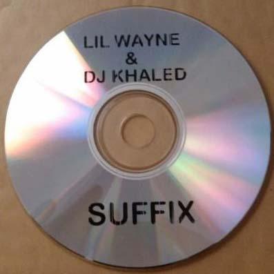 lil wayne suffix