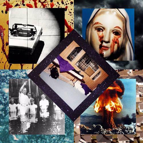 $uicideboy$ - Kill Yourself XVI, XVII,XVIII,XIX,XX