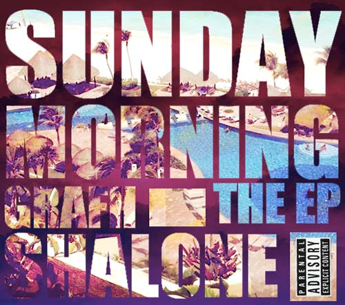 grafh shalone sunday morning ep