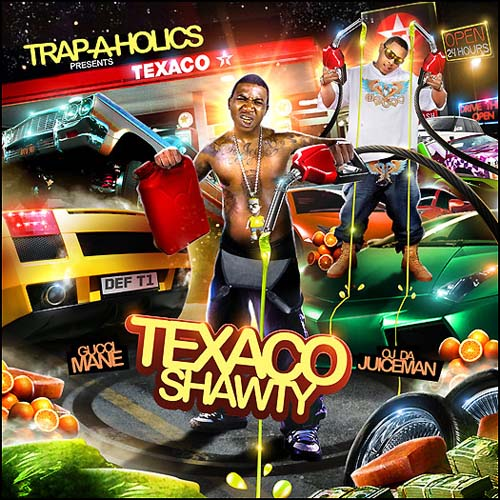 Does anyone have a copy of the OJ/Gucci collabo tape Texaco Shawty