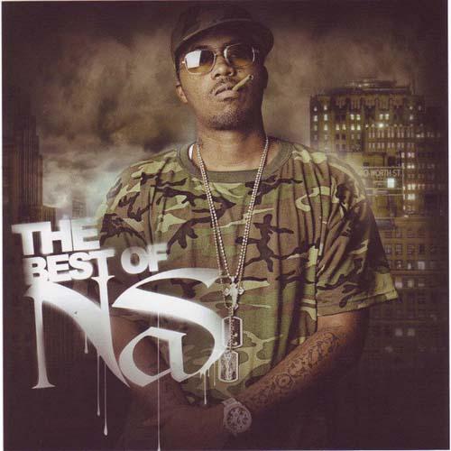 J. Period - The Best Of Nas | MixtapeTorrent.com
