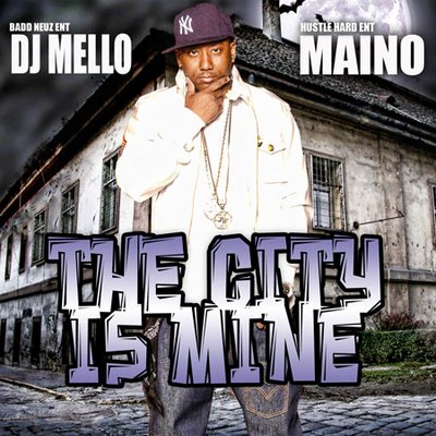 maino tattoos 07-Maino Ft Swizz Beats & Lloyd Banks - Million Bucks (Remix)