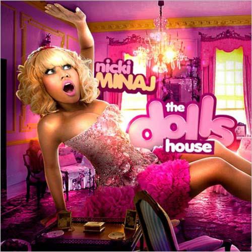nicki minaj barbie world mixtape. Nicki Minaj - The Dolls House