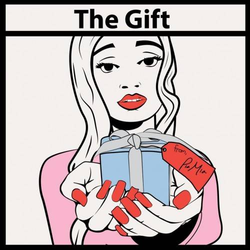 Pia Mia - The Gift EP | MixtapeTorrent.com