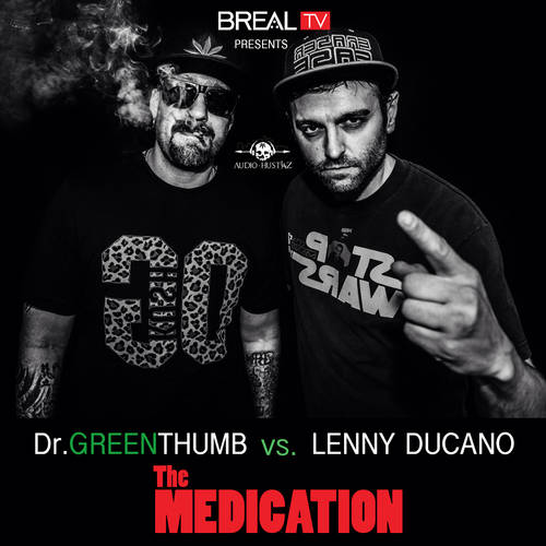 b-real of cypress hill the medication lyrica