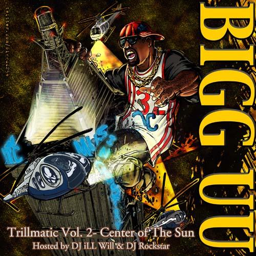 DJ Drama & 2 Chainz - T.R.U. REALigion-2011-MIXFIEND