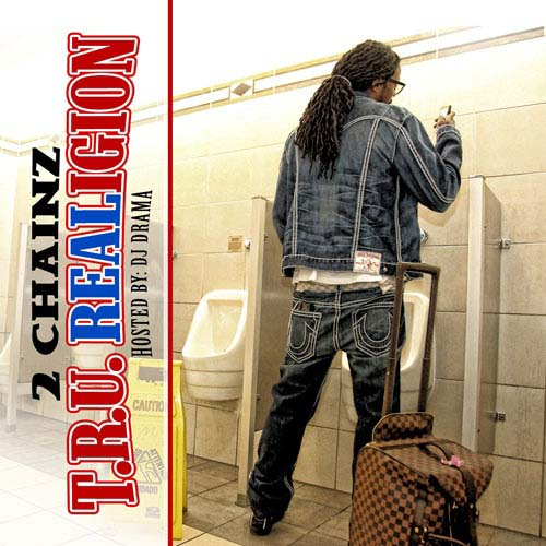2 chainz trurealigion