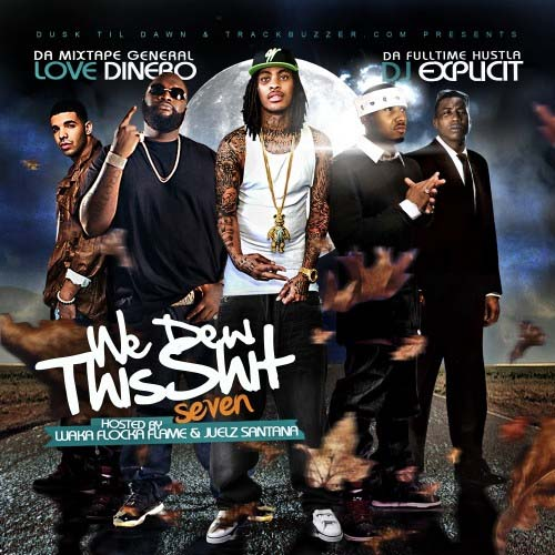 Frenchie Ft. Waka Flocka & Skull Gang – Who U Wit (NO DJ)