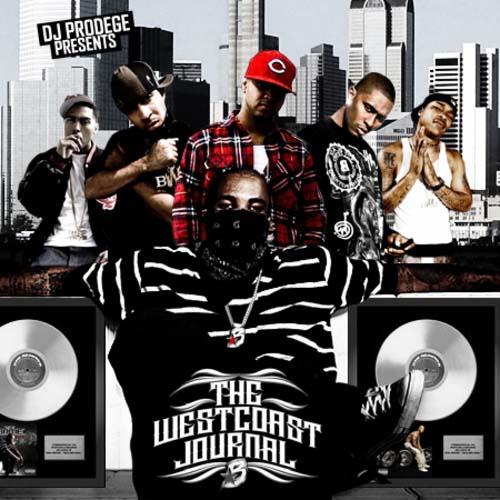 DJ Prodege U0026 Black Wall Street   The Westcoast Journal