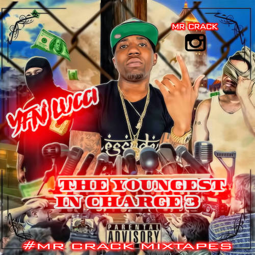 YFN Lucci - The Youngest In Charge 3 | MixtapeTorrent com