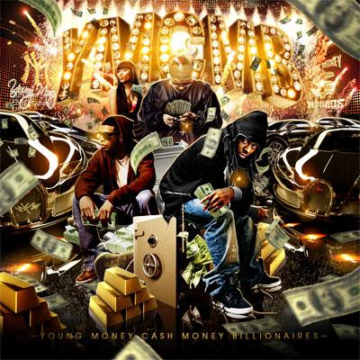 Lil Kim & Nicki Minaj - Grindin' Making Money 3. Lil Wayne Feat.