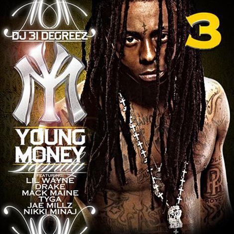 01 young money bed rock feat lloyd 4 46 02Young Money