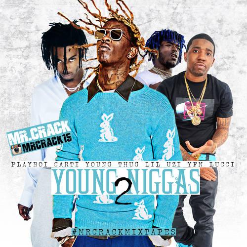 Lil Uzi Vert, Young Thug, YFN Lucci & Playboi Carti - Young